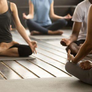 Yoga Quintessence Bien-être à Tourcoing Lille Villeneuve d'Ascq et Wasquehal