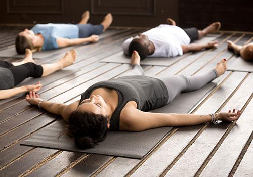 Yoga nidra Quintessence Bien-être à Tourcoing Lille Villeneuve d'Ascq et Wasquehal
